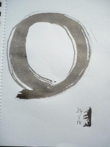 24 May Circle